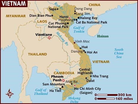 越南总人口多少_越南是一个怎样的国家